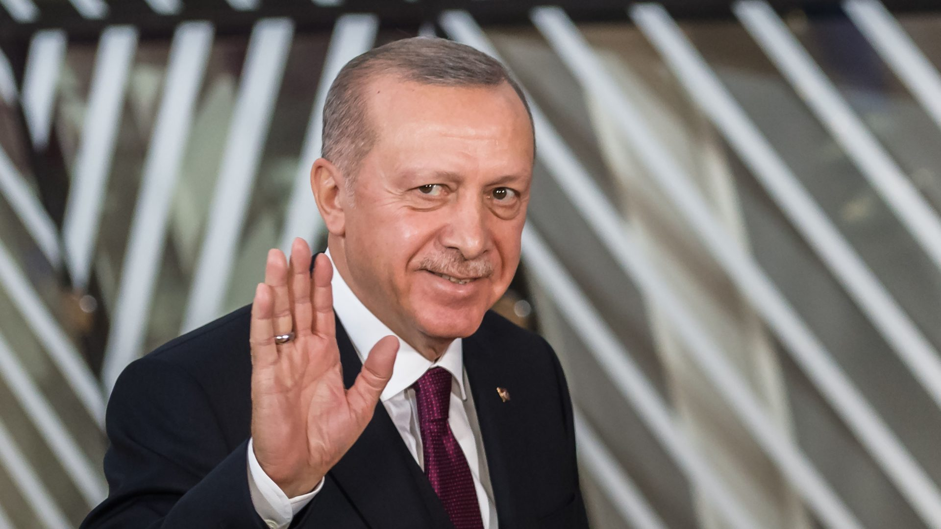 Erdogan Defies the West to Make Turkey a Regional Power 25