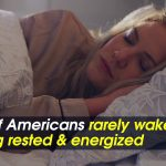 2 in 3 Americans Are Tired of Waking Up Tired!
