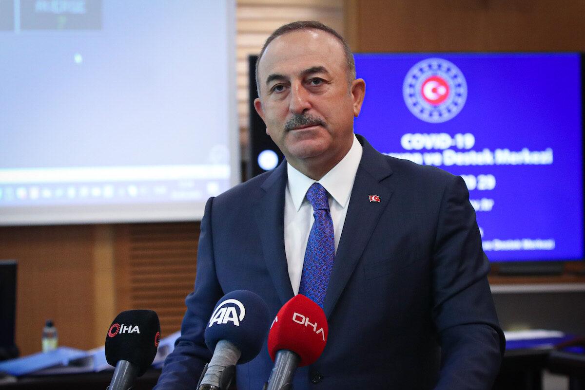 Turkey FM: Libya cease-fire hinges on Haftar withdrawal 7