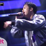 [5회] 라비 - GRAY ZONE(feat.Chillin Homie) @두 번째 퀘스트 3R