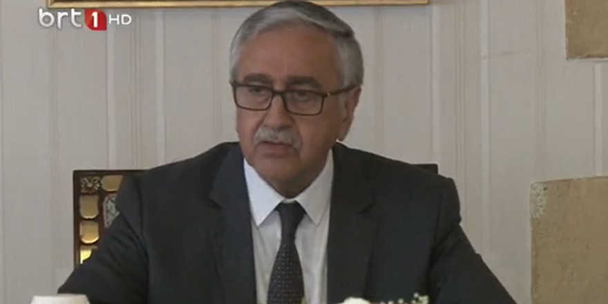 Mustafa Akinci