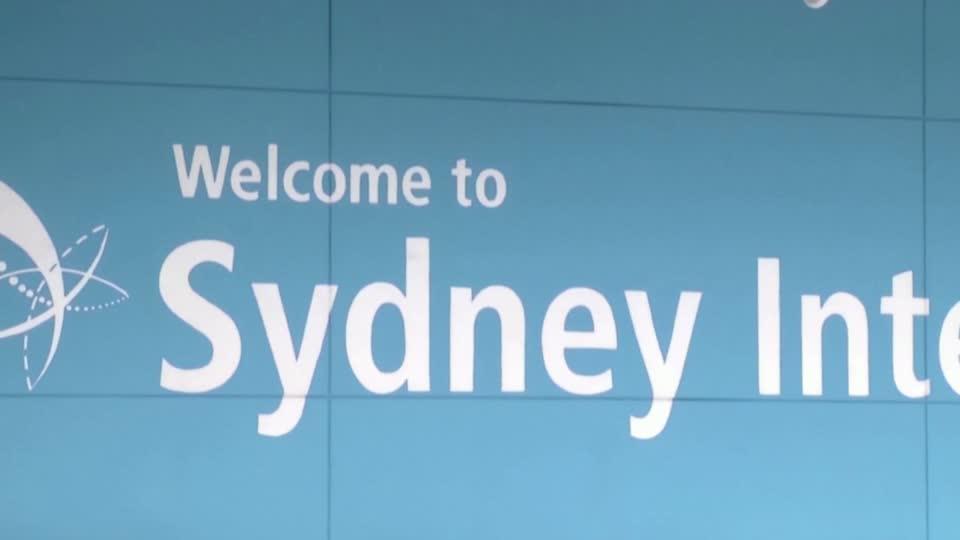 Australia to halve number of returnees