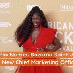 Bozoma Saint John Joins The Netflix Executive Suite