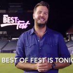 'CMA Best of Fest' Hosted By Luke Bryan