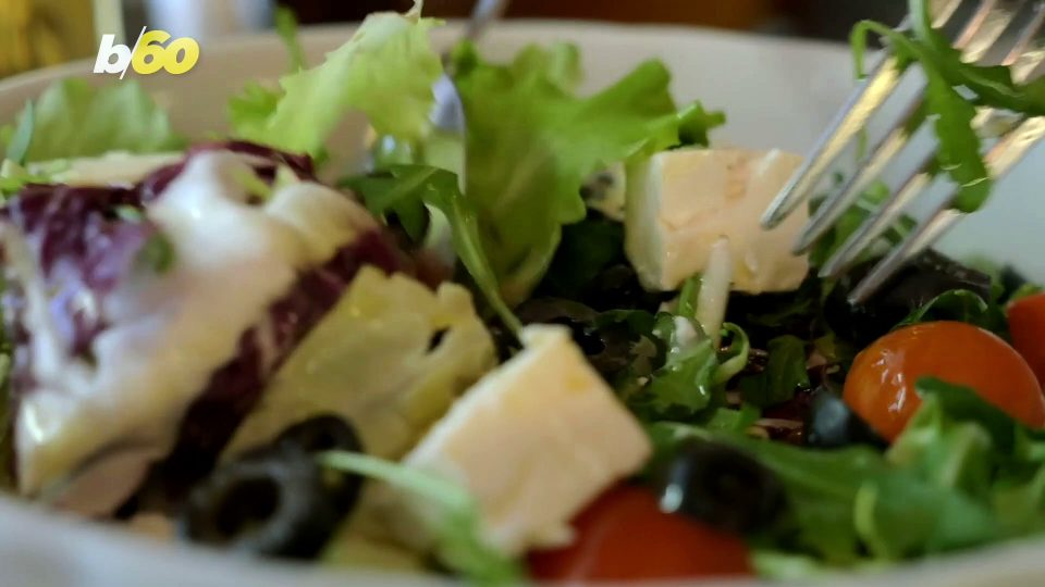 Clean & Green! Need to Know How to Wash Your Salad Greens? Here's How!