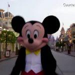 Disney World reopens amid Florida's virus surge