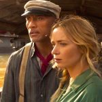 Disney's Jungle Cruise with Dwayne Johnson - Official New Trailer