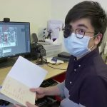 Editing history: HK publishers self-censor
