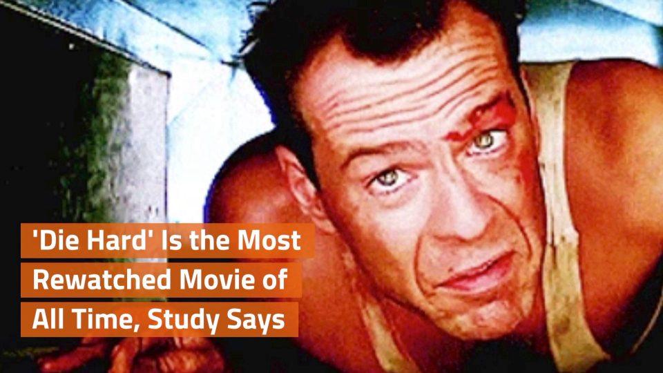 Everyone Watches 'Die Hard'
