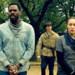 Fear the Walking Dead Season 6 on AMC - Comic-Con Teaser Trailer