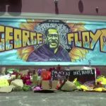 Floyd's 'I can't breathe' plea ignored - transcript