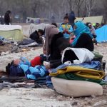 Greece faces fresh calls to probe migrant deaths at its Turkish border