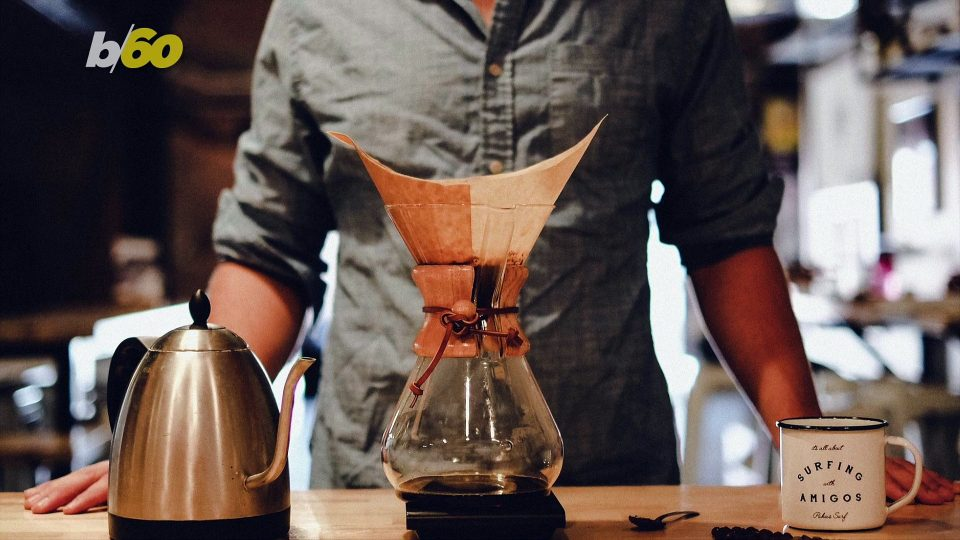 Here's How to Upgrade Your Coffee at Home to Barista-Level Quality