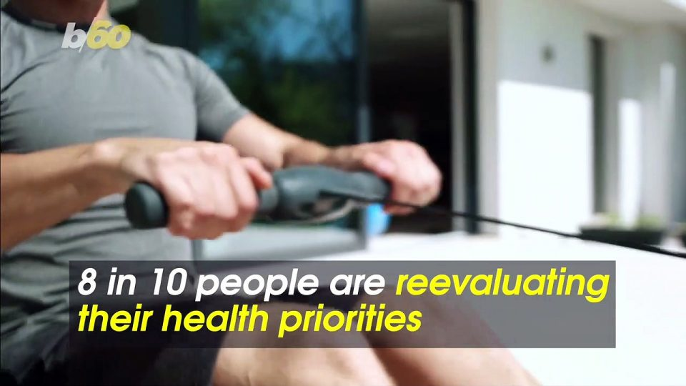 How COVID-19 Has Americans Rethinking Their Health