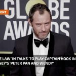 Jude Law Could Be A Villain