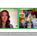 Kate Middleton Hosting Talk for Kids About Mental Wellness & Kindness