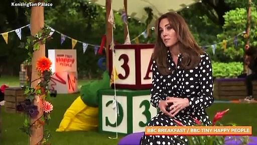 Kate Middleton Reveals Advice She Wishes She Had Raising Prince George