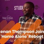 Kenan Thompson's Movie Deal