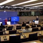 MEPs approve contentious road transport reform which fuelled east-west tensions