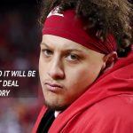 Mahomes reportedly given 10-year contract extension with Chiefs