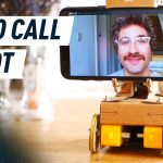 Make your video calls more personal with this cardboard robot — Future Blink