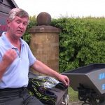 Man Creates Motorized Wheelbarrow You Can Ride, Because What Else Would You Do in Self-Isolation?