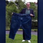 Man Says Shedding Nearly 300 Pounds Helped Him Beat Covid, Find Love