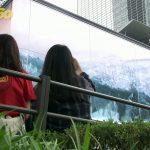 Mesmerizing, 3D Ocean Waves Ease COVID-19 Worries in South Korea