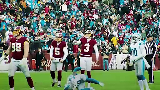 NFL's Washington Redskins Announce They Will Change Their Name And Logo After Backlash