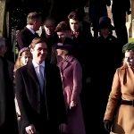 No royal fanfare at wedding of Princess Beatrice