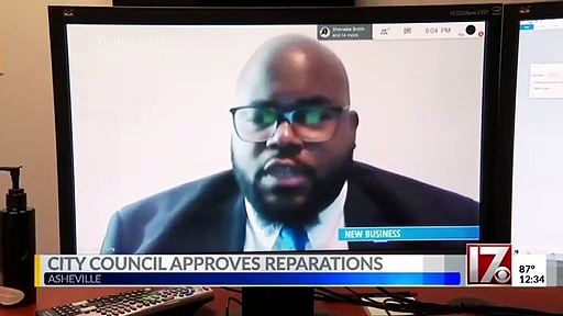 North Carolina City Approves Reparations For Black Americans In Historic Unanimous Vote