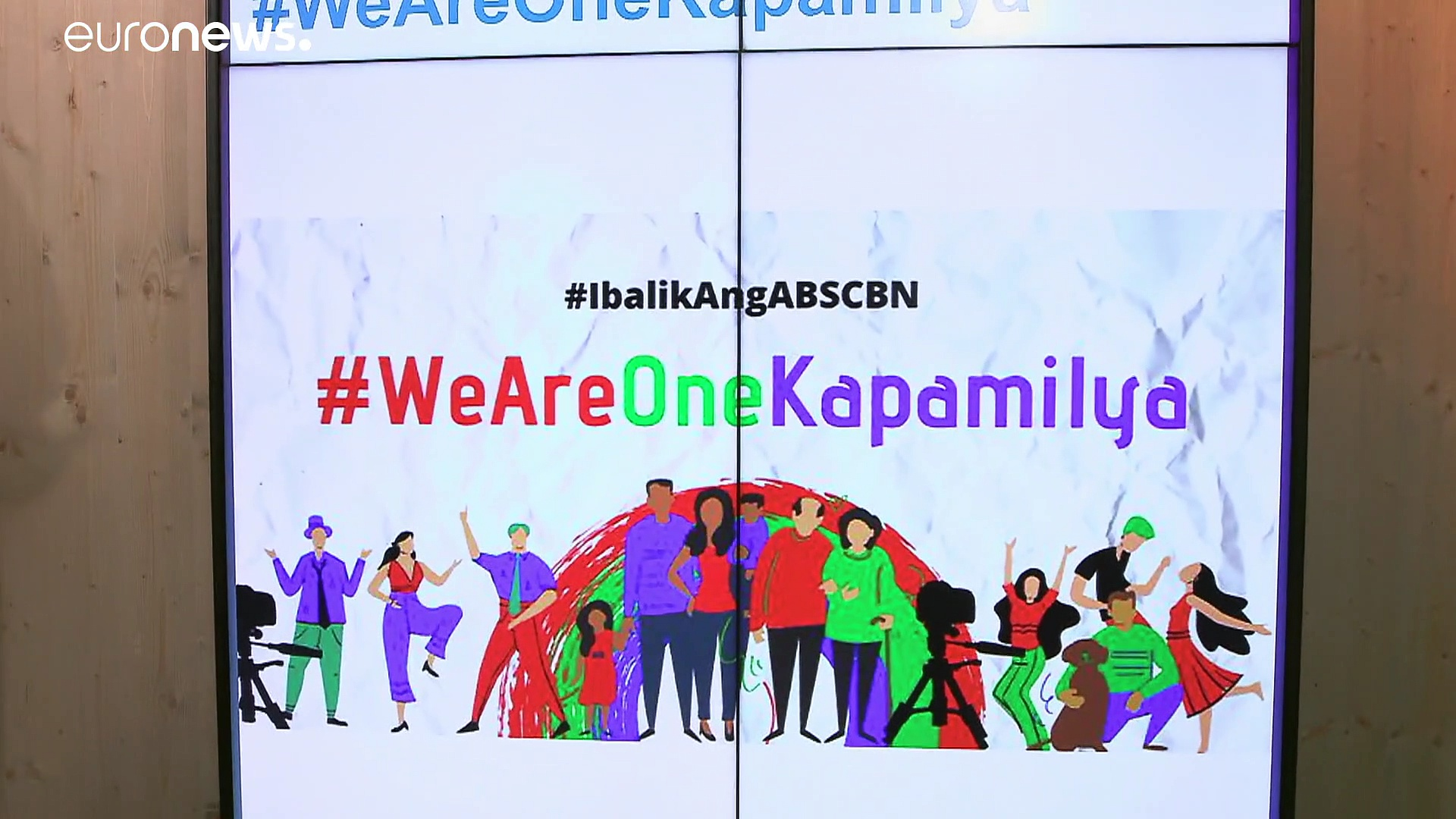Philippine lawmakers vote against renewal of top broadcaster ABS-CBN | #TheCube