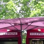 Phone Booths Transformed into Tiny Coffee Shops Perfect for a Post-Coronavirus World