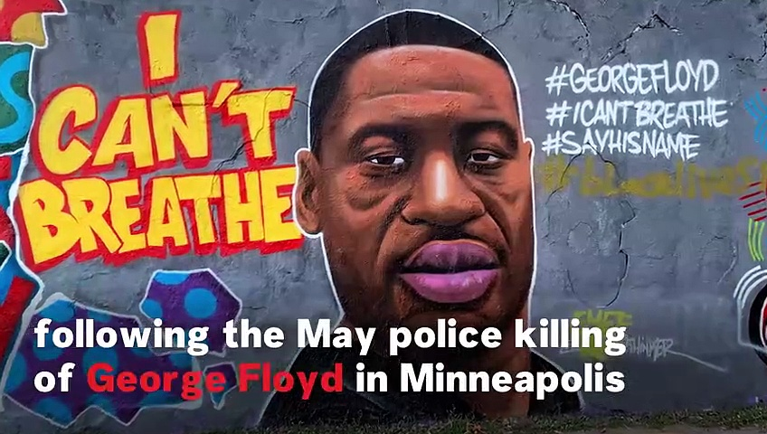 Police Reform Across America Amid George Floyd And Black Lives Matter Protests