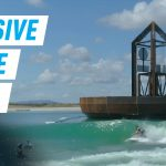 Practice your surf skills in this massive wave pool — Future Blink