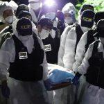 Prominent mayor of S.Korea's capital found dead