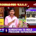Rajani's Upcoming Movie 'Kaala' In trouble Once Again