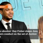 Ray Fisher Talks About Joss Whedon