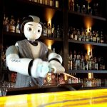 Robo-Bartender! Check out This Robot Bartender Safely Making Drinks for Customers Amid Pandemic!