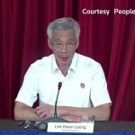 Singapore's ruling party stung by election results