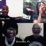 Son And Daughters Wish Mom Happy Birthday Over Video Call Amidst Pandemic