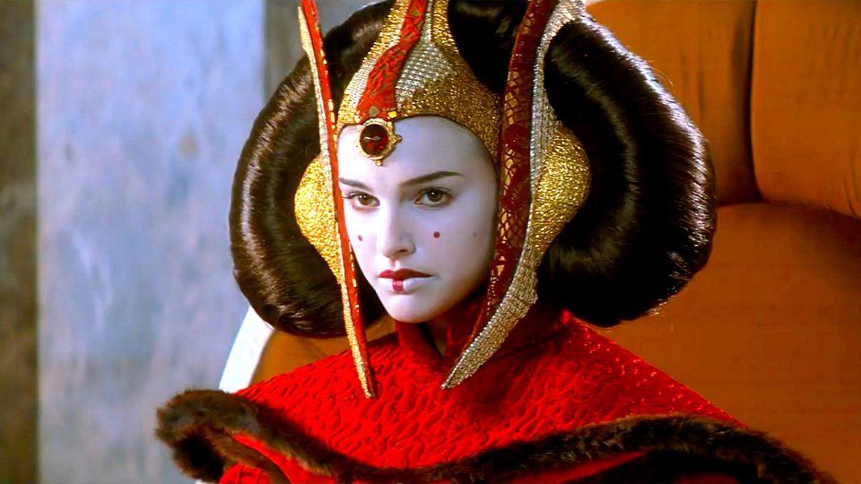 Star Wars on Disney+ - The Complete Skywalker Saga