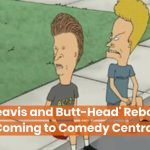 The New Comedy Central Reboot