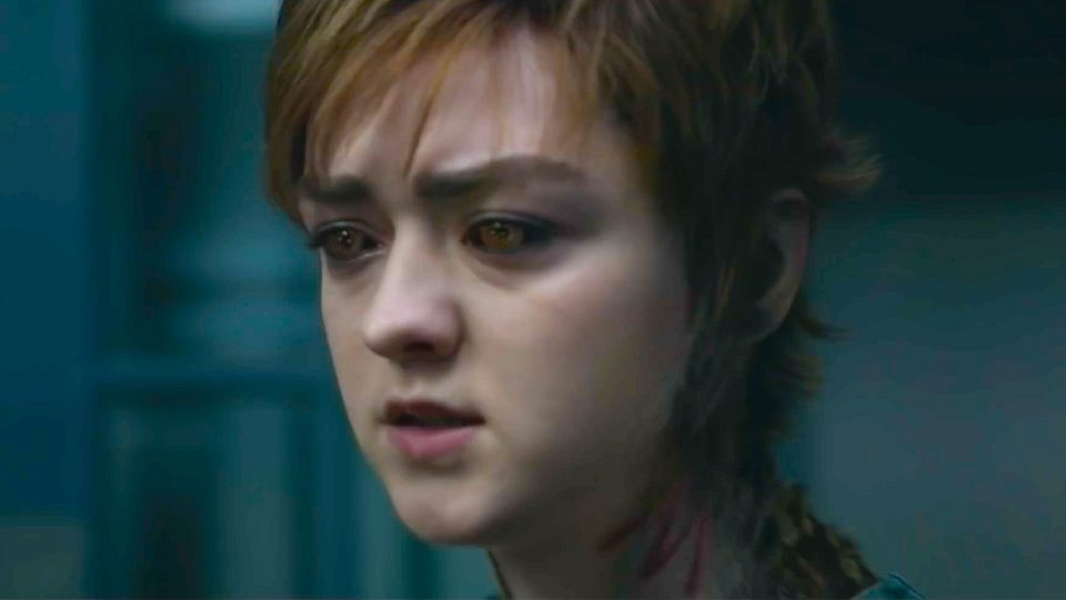 "The New Mutants - Official ""Escape"" Trailer"