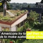 The Steps People Are Taking to Live More Sustainably