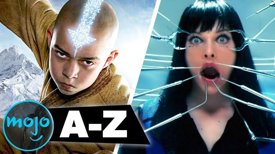 The Worst Action Movies of All Time from A to Z