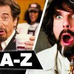 The Worst Comedy Movies of All Time from A to Z
