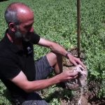 This Farmer Has a Good Reason for Why He Buried His Underwear in a Field for 2 Months