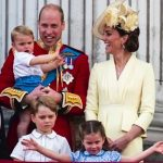 This Royal Child Looks The Most Like Duchess Kate