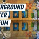 This World War II bunker was transformed into an art museum — Future Blink